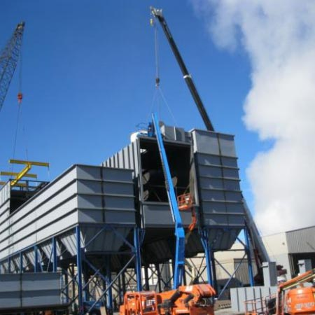 Adelphi Construction